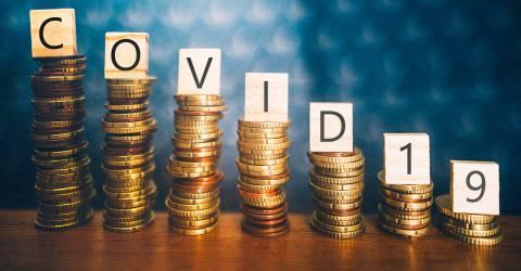 COVID-19 en economie recessie, algemeen, particulier